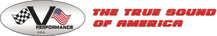 VPerformance Logo